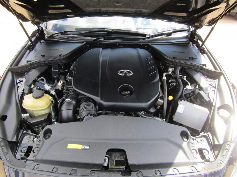 2014 Infiniti Q50 V37 S Premium Sedan Image 5