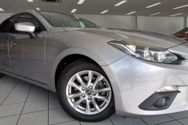 Mazda 3 Maxx BM5276