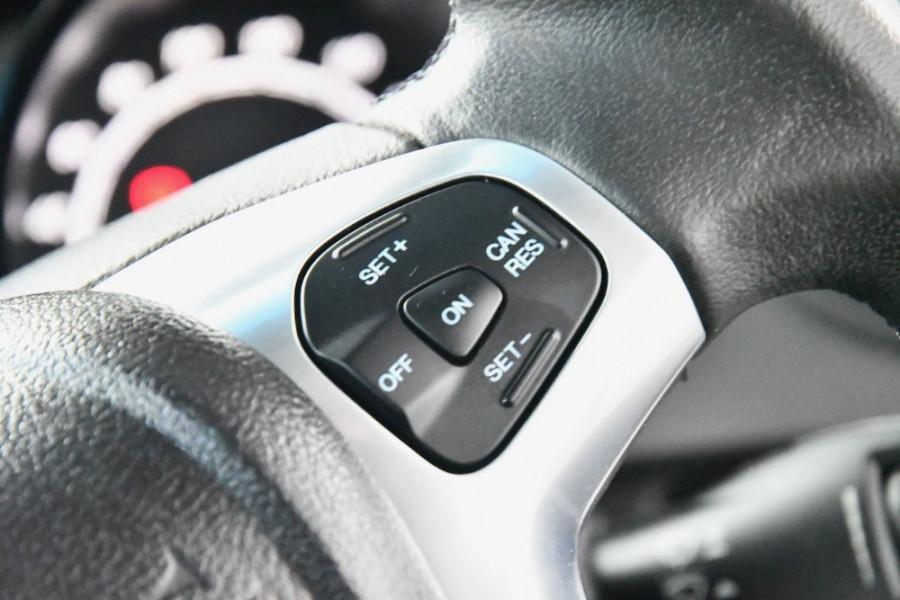 2016 Ford Fiesta WZ Trend Hatchback Image 13