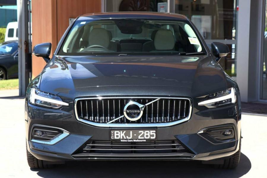 2019 MY20 Volvo S60 Z Series T5 Inscription Sedan Image 2