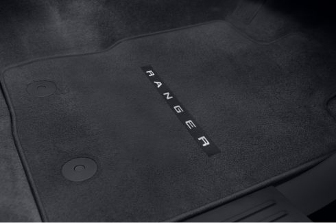 "<img src=""Mats Carpet With Logo"