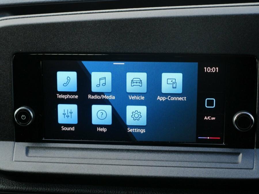 2021 Volkswagen Caddy 5 SWB Van Image 19