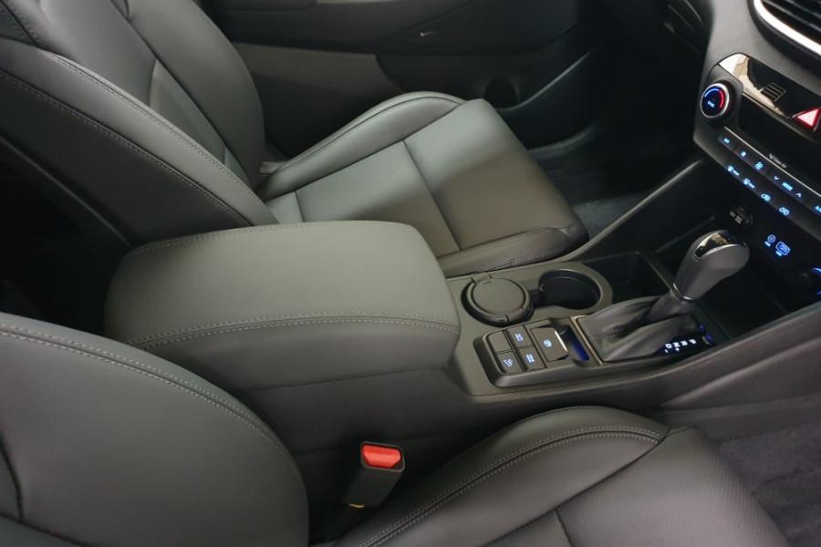 2019 Hyundai Tucson TL3 Elite Suv Image 11