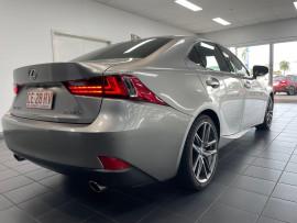2014 Lexus Is GSE30R 250 F Sport Sedan Image 5