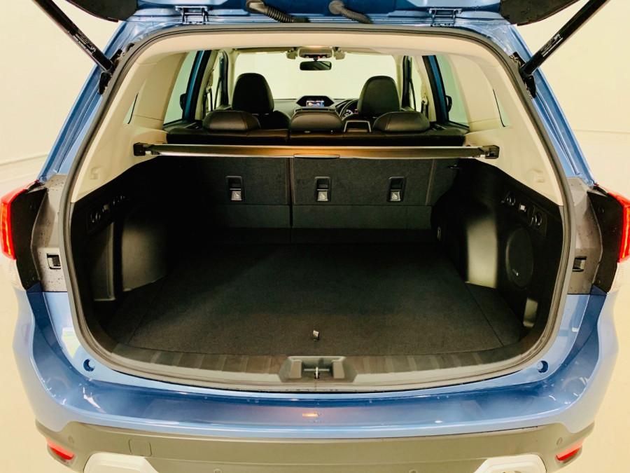 2020 Subaru Forester S5 Hybrid S Suv Image 11