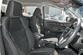 2020 MY21 Isuzu UTE D-MAX SX 4x2 Crew Cab Ute Utility Mobile Image 10