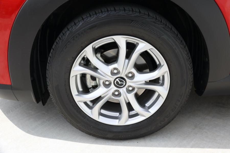 2018 Mazda CX-3 DK Neo Suv Image 5
