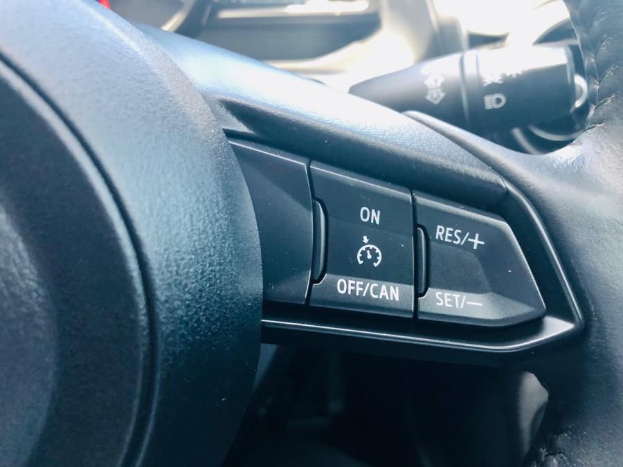 2019 Mazda CX-3 DK4W7A Maxx Sport Suv Image 13