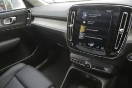 2018 MY19 Volvo XC40 T4 Inscription Wagon