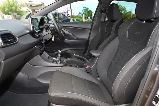 2019 Hyundai I30 PDe.3 MY20 N Performance Hatchback Image 8