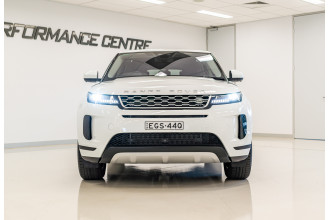 2019 MY20.25 Land Rover Range Rover Evoque L551  P200 S Suv Image 2