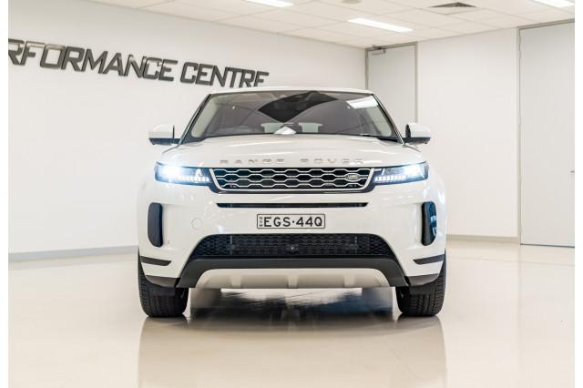 2019 MY20.25 Land Rover Range Rover Evoque L551  P200 S Suv