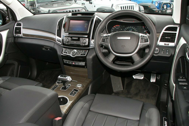 2019 Haval H9 Ultra 12 of 22