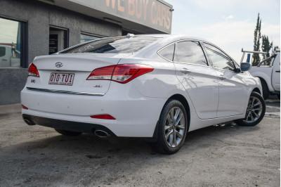 2014 Hyundai I40 VF2 Elite Sedan Image 4