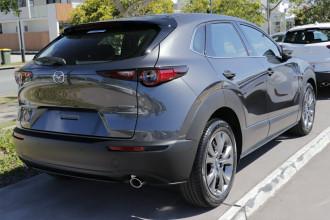 2020 Mazda CX-30 DM Series G25 Astina Wagon Image 4