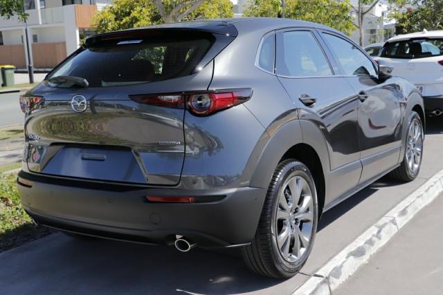 2020 Mazda CX-30 DM Series G25 Astina Wagon Mobile Image 4