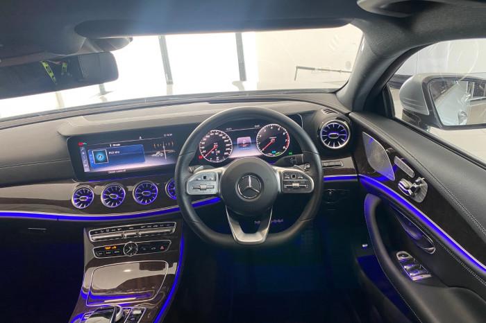 2020 MY51 Mercedes-Benz Cls-class C257 801+051MY CLS450 Sedan Image 21