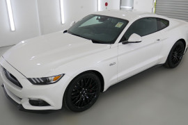 Ford Mustang GT FN 2018MY