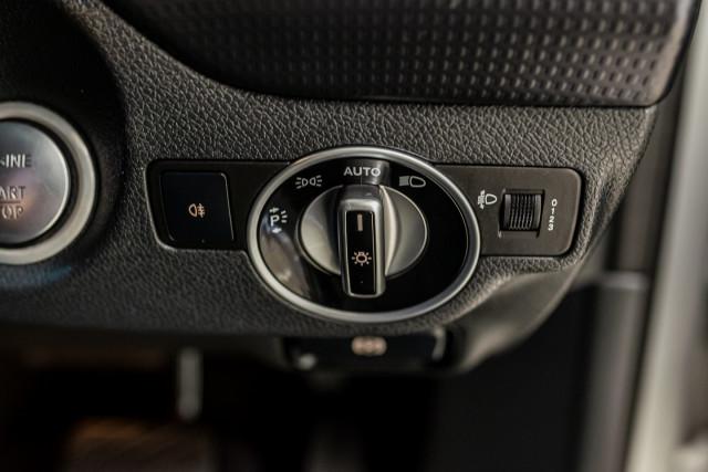 2015 MY06 Mercedes-Benz A-class W176  A180 Hatchback Image 30