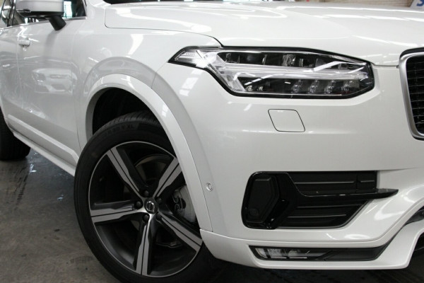 2019 Volvo XC90 L Series D5 R-Design Suv Image 2