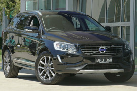 Volvo XC60 D4 Luxury