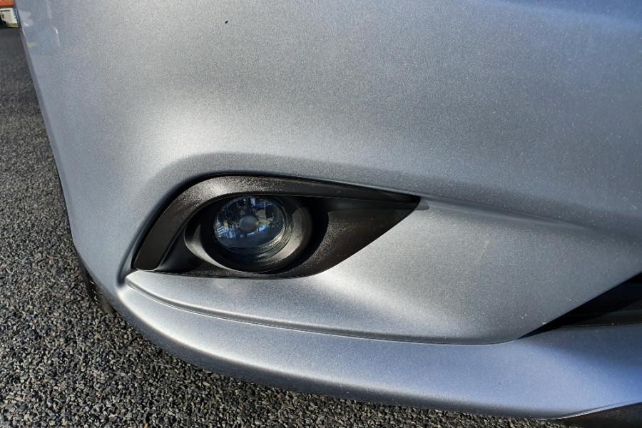2015 Mazda 6 GJ1032 Sport Sedan Image 11