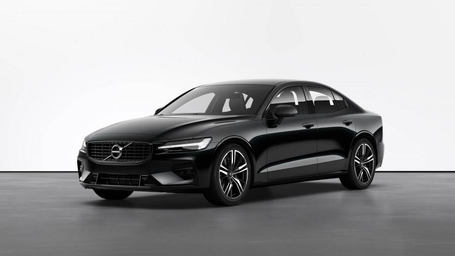 2021 Volvo S60 Z Series T5 R-Design Sedan Image 1
