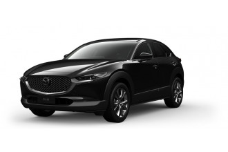 2021 MY20 Mazda CX-30 DM Series G20 Astina Wagon Image 2