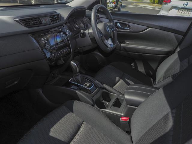 2020 Nissan X-TRAIL T32 Series II ST Suv Image 15