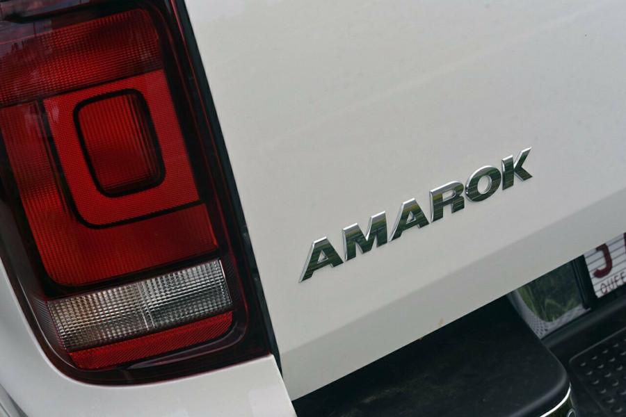 2018 MY19 Volkswagen Amarok 2H Ultimate 580 Utility Mobile Image 5