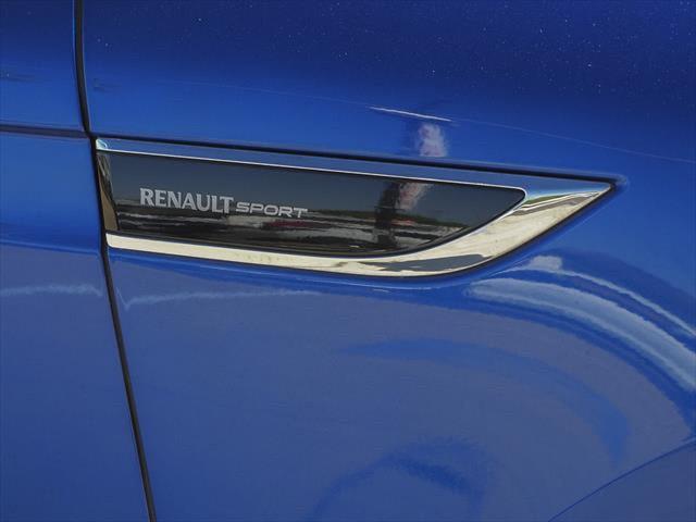 2016 Renault Megane BFB GT Hatchback Image 16