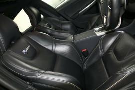 2014 Volvo S60 F Series MY14 T6 Geartronic AWD R-Design Sedan