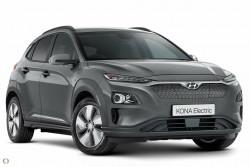 Hyundai Kona electric Elite OSEV.2 MY20