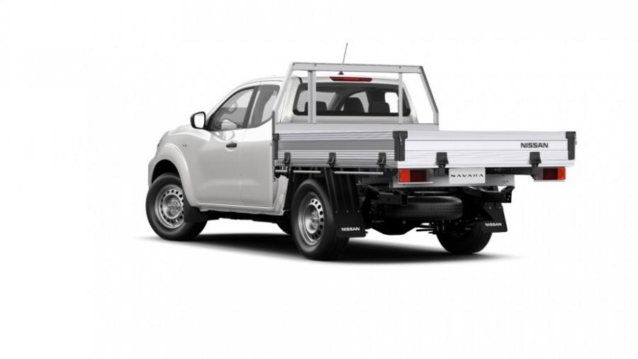 2021 Nissan Navara D23 King Cab ST-X Pick Up 4x4 Utility Image 25