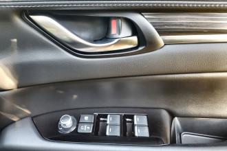 2017 Mazda CX-5 KE1022 Grand Touring Suv Image 4