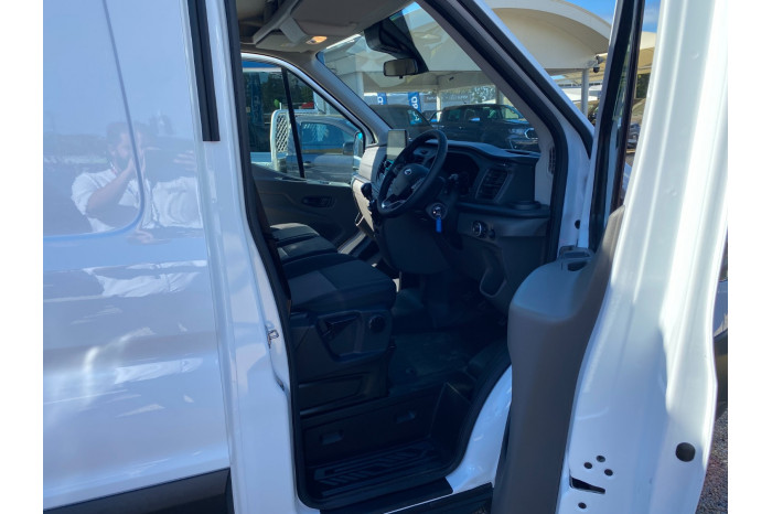2020 MY21.25 Ford Transit VO 350L LWB Van