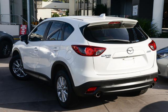 2014 Mazda Cx-5 KE1031  Maxx Sport Suv Image 2