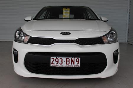 2019 MY20 Kia Rio YB S Hatchback Image 3