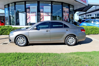 2011 MY10 Toyota Aurion GSV40R  AT-X Sedan Image 5