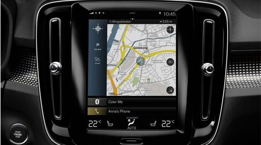 Sensus Navigation