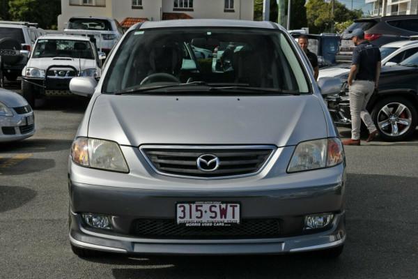 2000 Mazda MPV LW10G1 Wagon Image 2