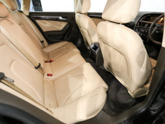 2012 Audi A5 Audi A5 Sportback 2.0 Tdi  Sportback 2.0 Tdi Hatch