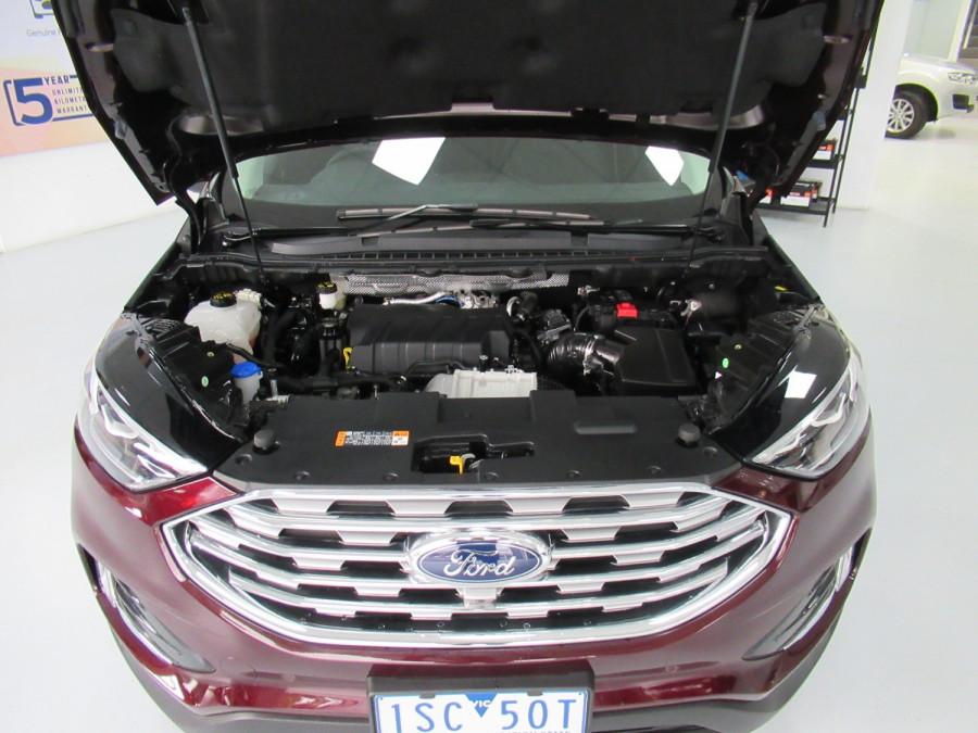 2019 Ford Endura CA 2019MY TITANIUM Suv Image 35