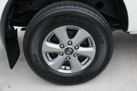2018 Mazda BT-50 UR0YG1 XT Utility Image 5