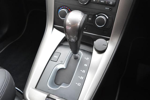 2012 Holden Captiva CG Series II MY12 7 CX Wagon
