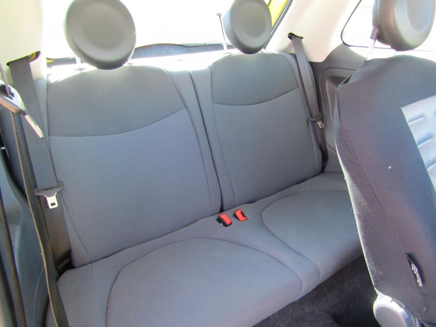 2008 Fiat 500 Series 1 Pop Hatch Image 14