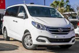 LDV G10 People Mover 7 Seat SV7A
