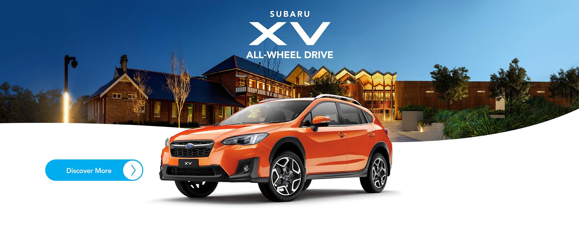 New Subaru XV, including Hybrid e-Boxer, now available at Cricks Subaru, Sunshine Coast. Test Drive Today!