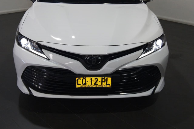 2018 Toyota Camry ASV70R Ascent Sedan Image 4
