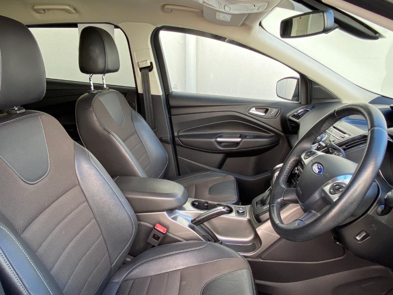 2015 Ford Kuga TF MY15 TREND Wagon Image 6